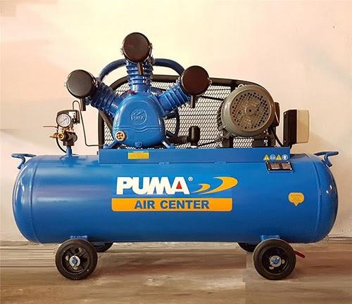 hướng dẫn sử dụng máy nén khí Puma