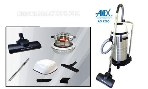 Anex AG 1200 có mức giá rất cạnh tranh