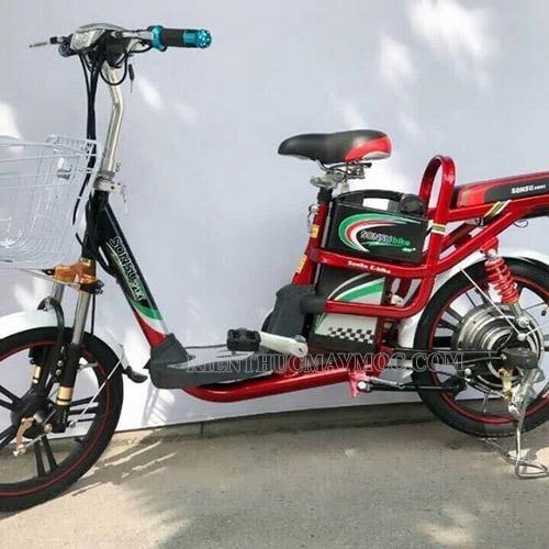 Xe đạp điện Sonsu dòng Sport