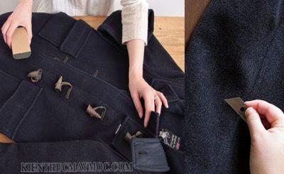 Những cách giặt áo dạ tại nhà hiệu quả nhất