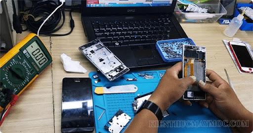 điện thoại vô nước sửa bao nhiêu tiền