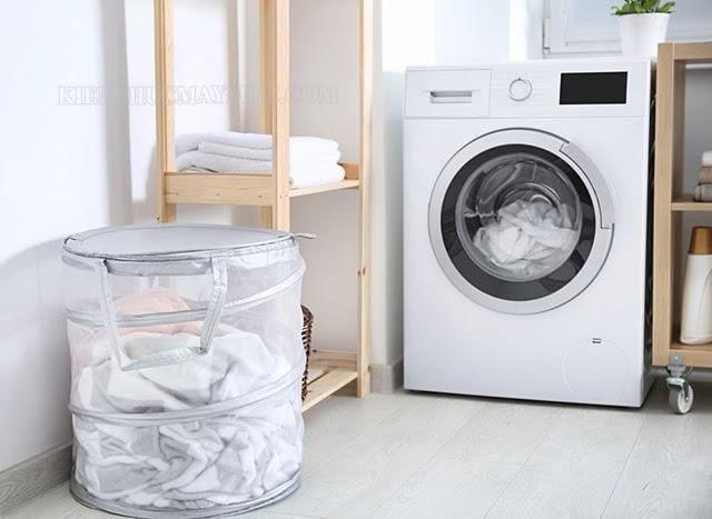 Kinh nghiệm chọn máy giặt cửa trên hay cửa trước