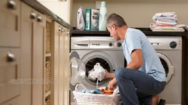 Chị em nên xem thêm những tính năng khác của máy giặt