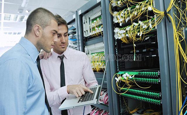 Cơ hội nghề nghiệp của ngành điện công nghiệp sau khi học xong là gì?