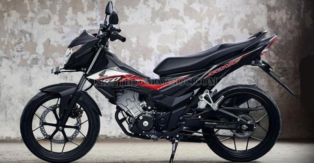 Dòng xe nhập khẩu Honda Sonic được săn đón nhiệt tình tại Việt Nam
