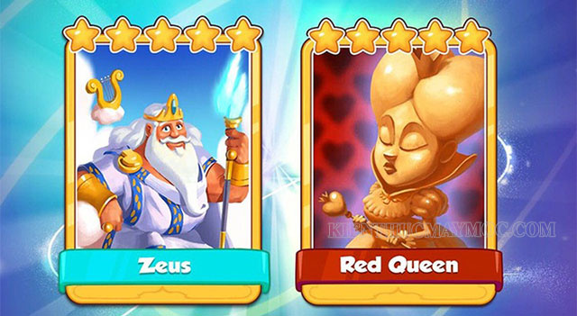 link nhận spin coin master free