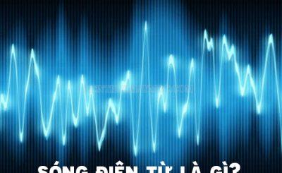 Thế nào là sóng điện từ
