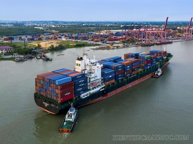 Hải lý là một đơn vị vô cùng quan trọng trong ngành hàng hải