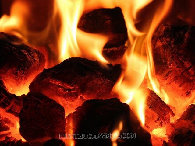 ứng dụng của nhiệt năng