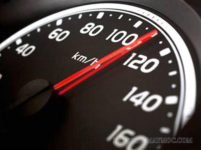 vận tốc trung bình là gì