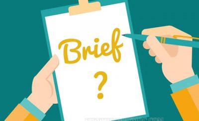 brief là gì?