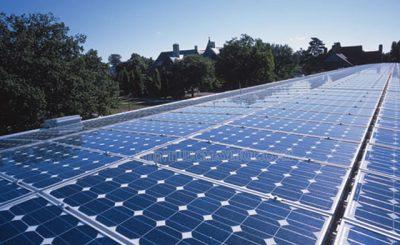 .pin năng lượng mặt trời