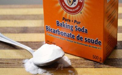 Khái niệm Baking soda là gì?