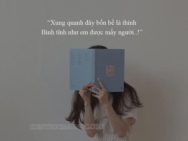 những câu thơ thả thính