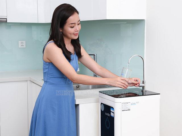 Cách chọn máy lọc nước - Chú ý mua hàng tại đơn vị uy tin